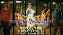 """""""Casi Ángeles"""" se presentará en Santa Fe"""