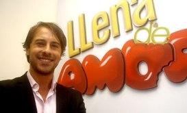 """Carlos Gascón se suma a """"Llena de Amor"""""""