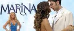 La telenovela 'Marina' llega a LaSiete