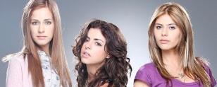 Niñas mal por MTV España
