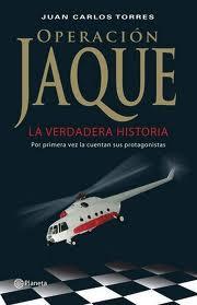 "La miniserie ""Operación Jaque"" llegó a Ecuador"