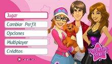 Casting para Patito Feo: El juego más bonito