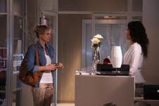 "Leonora se acerca al peligro en ""Caín & Abel"""