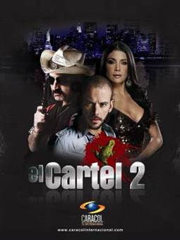 "Exisoto debut de ""El cartel 2"" en Quito"