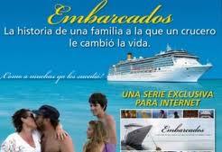 Jornada de FyMTI sobre telenovelas