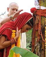 """""""India, una historia de amor"""" por TeleFutura"""