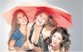 "Telenovela de MTV, ""Niñas mal"" debuta hoy"