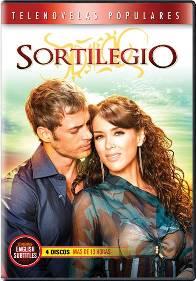 Sortilegio en DVD