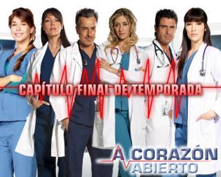 Gran final de temporada de  'A Corazón Abierto'