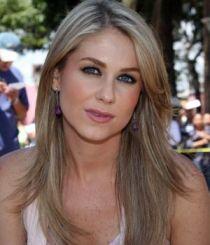 Ingrid Martz volvería a las telenovelas
