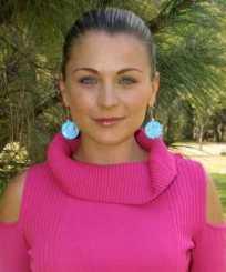 Ludwika Paleta en telenovela de Mapat