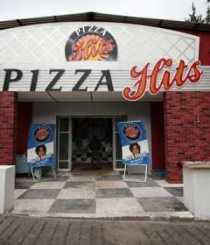 """'Pizza hits' es el nuevo lugar de """"Atrévete a soñar"""""""