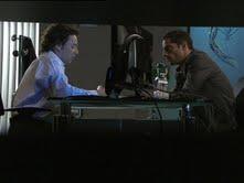 """Se desata la guerra entre los hermanos Vedia en """"Caín & Abel"""""""