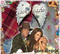 """Nuevo libro de """"Casi ángeles"""""""