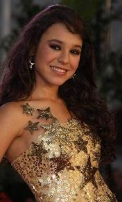 Danna Paola prepara reality show