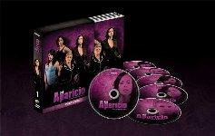 """""""Las Aparicio"""" fue lanzada en DVD"""