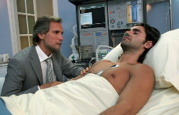 "Lautaro necesitará un transplante ""Malparida"""