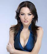 Teresa Mexico Protag