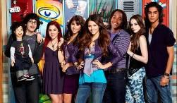 "Nickelodeon presenta ""Victorious"""