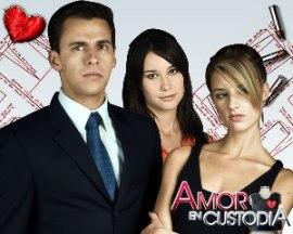 """Avance de """"Amor en Custodia"""""""