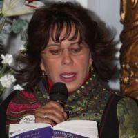 Angelli Nesma reconocida como productora