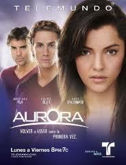 Aurora debuta en Venezuela
