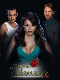 """""""Cuando me enamoro"""" y """"Teresa"""" en América Televisión"""