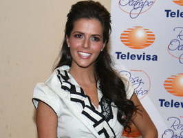 Claudia Álvarez debutará con Pedro Torres