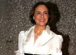 Diana Bracho cumplió años