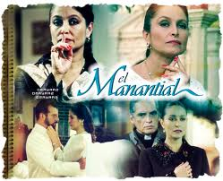 """""""El Manantial"""" y """"Llena de Amor"""" en enero"""