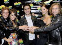Eugenia Suárez se queda en los TeenAngels
