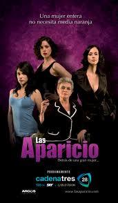 """""""Las Aparicio"""" debutó en Israel"""