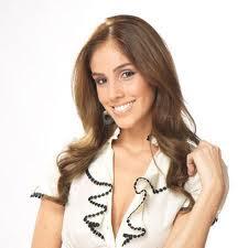 Sandra Echeverría 2