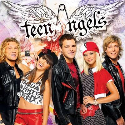 Los Teen Angeles se presentarán en Punta del Este