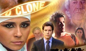 """Globo recorta escenas para re-estrenar """"El Clon"""""""