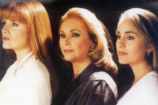 """""""Tres Mujeres"""" llega a TeleFutura"""