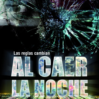 """""""Al caer la noche"""" presenta TV Azteca"""