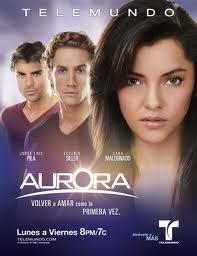 """Aurora"" por la pantalla de ATV Perú"
