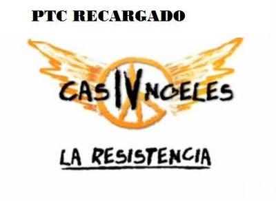 """Casi Ángeles"" por Telefe Internacional"