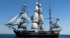 """""""El barco"""" se lanza con campaña integrada en Twitter"""