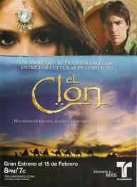"""""""El clon"""" debutó en Hungría"""