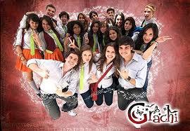 Grachi - Comarex