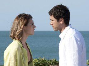 "Globo estrena ""Insensato corazón"""