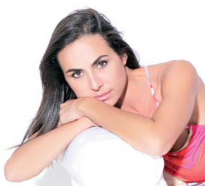 """Natalia Lobo no participaría en """"Super Torpe"""""""