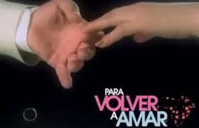 Las telenovelas finalizarán en domingo