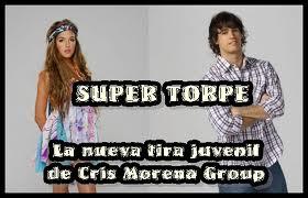 """""""Super Torpe"""" retrasa grabaciones"""