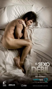 """Itatí Cantoral en """"El Sexo Débil"""""""