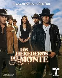 Telemundo Int. llevará novelas en HD a Discop África