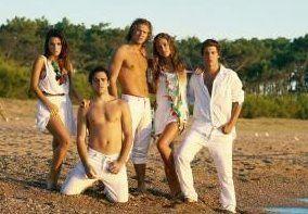 Los Teenangels irán al Mar Muerto