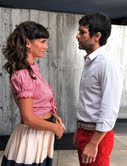 """María busca acercarse a Diego en """"Los Unicos"""""""